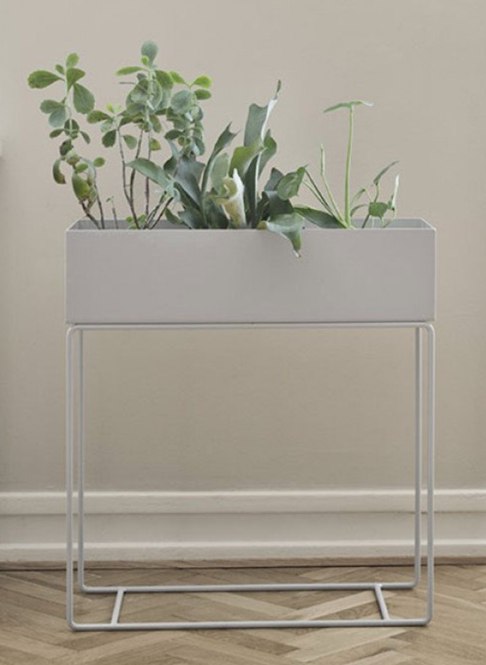 "Ferm Living Plant Box in Light Grey, $429, [Design Stuff](https://www.designstuff.com.au/ferm-living-plant-box-light-grey/|target=""_blank""