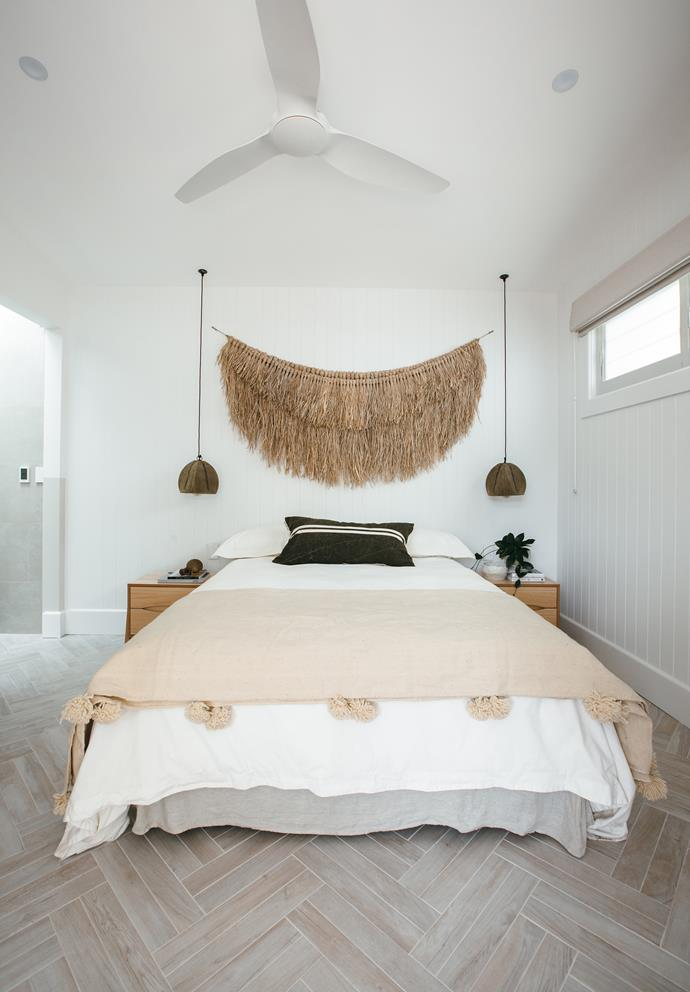 "A wall hanging by [Woven Husk](https://wovenhusk.com.au/password|target=""_blank""