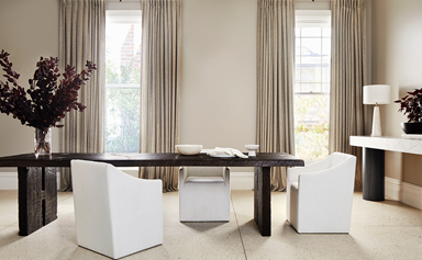 Design goes virtual: Furniture retailers launch online showrooms