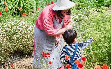 Julia Busuttil Nishimura on teaching children to grow and prepare food
