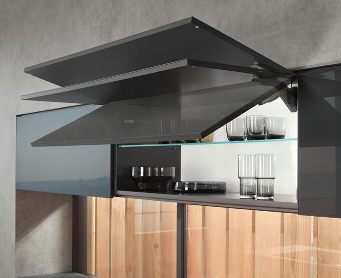 "Blum's [AVENTOS HK top](https://www.blum.com/au/en/products/liftsystems/aventos-hk-top/programme/|target=""_blank""