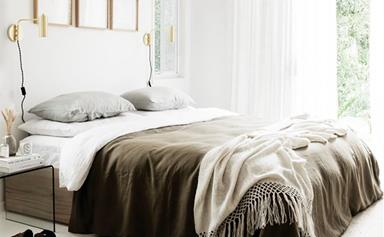 How to clean your bedroom and keep it that way