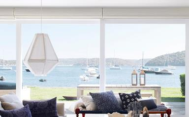 10 Australian homes with coastal-inspired style