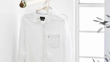 How to remove wrinkles from clothes without ironing