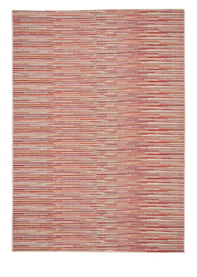"Monaco Indoor/Outdoor Rug, Red, $49.95, [Zanui](https://www.zanui.com.au/Monaco-Indoor-Outdoor-Rug-Red-139008.html|target=""_blank""