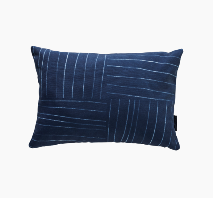 "Konoko Outdoor Lumber Cushion - Slash, $95, [Coco Republic](https://www.cocorepublic.com.au/konoko-outdoor-lumber-cushion-slash|target=""_blank"")"