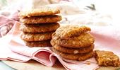 Is this Australia's oldest Anzac biscuit recipe?