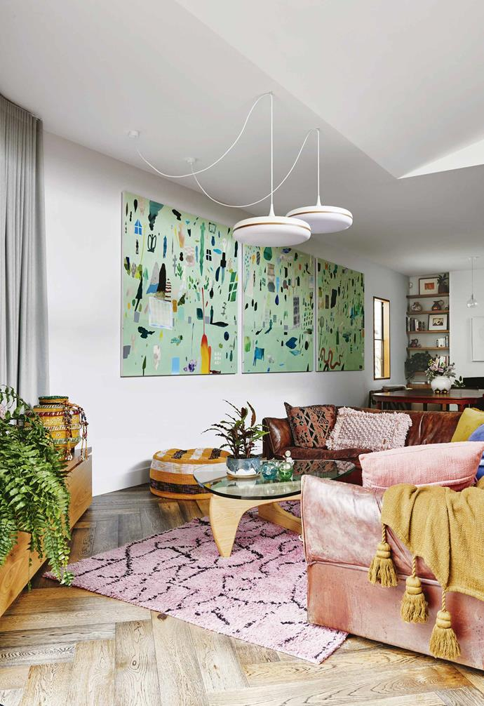 """It's an honest snapshot of the personality that goes into [Kip&Co](https://kipandco.com.au/