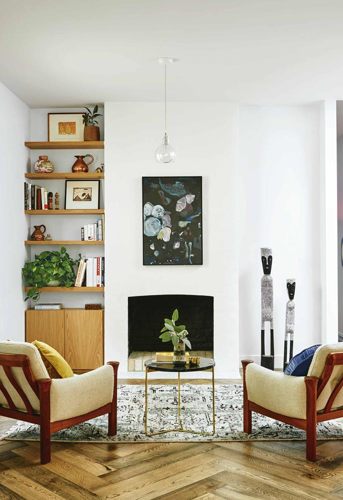 """The redesign is the work of architect Mike McManus of [McManus Lew Architects](http://www.mcmanuslew.com.au/