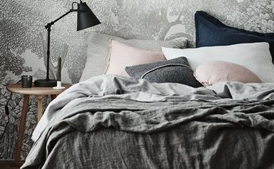 Cosy winter decorating ideas for your bedroom