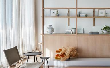 A stylish Sydney apartment with an abundance of natural light
