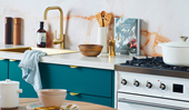 5 ways to make your flat-pack kitchen shine