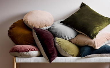 21 affordable indoor and outdoor cushions under $100