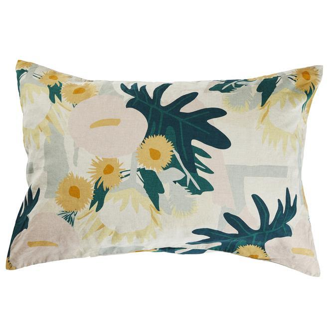 "'Returning Home' Art Pillowcase Set, $99, [Jumbled Online](https://www.jumbledonline.com/collections/pillowcases/products/art-pillowcase-set-returning-home|target=""_blank""