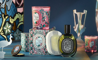 Diptyque: the story behind our favourite Parisian scents