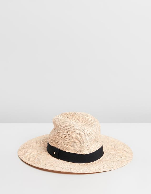 """'Burro' hat by Ace of Something, $99.95, from [The Iconic](https://www.theiconic.com.au/burro-896189.html