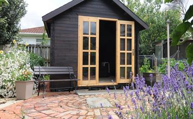 How to choose the perfect shed for your garden