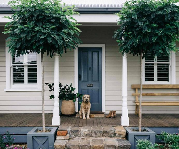 12 of Australia's prettiest country cottages