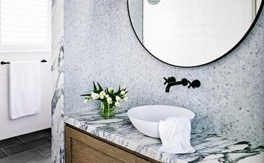 15 powder room ideas that will instantly elevate your home