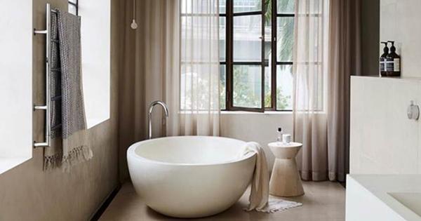 27 indulgent freestanding baths   Homes To Love