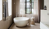 27 indulgent freestanding baths