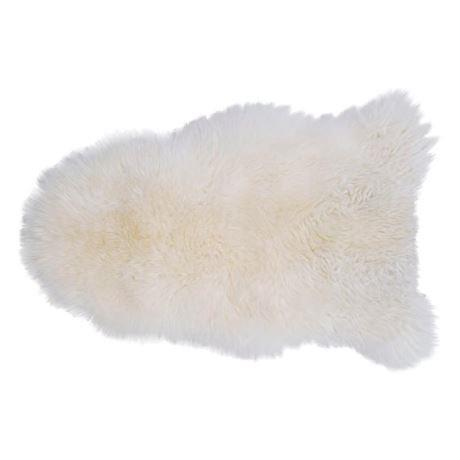 "FUZZY Rug, 100% New Zealand Sheepskin White, $99.95, [Freedom](https://www.freedom.com.au/rugs/rug-size/all-rug-sizes/24240871/fuzzy-rug-60-x-90cm-100-percent-new-zealand-sheepskin-white|target=""_blank""|rel=""nofollow"")"
