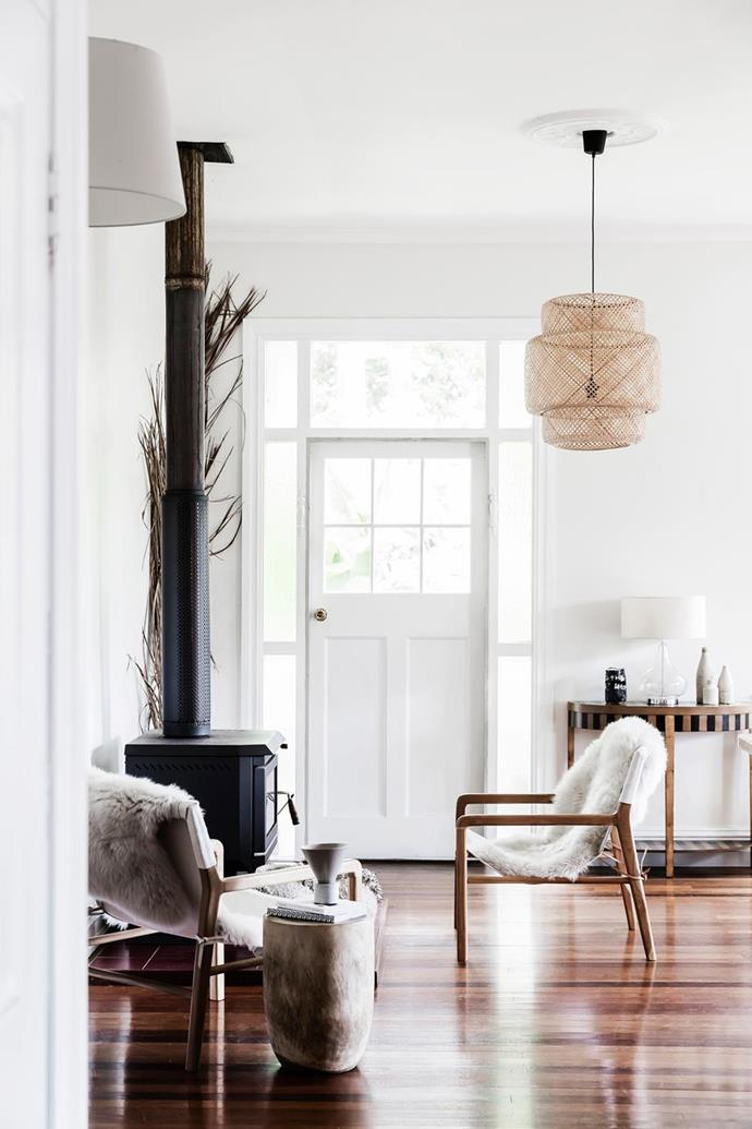 """A [minimalist cottage in the Byron Bay Hinterland](https://www.homestolove.com.au/minimalist-cottage-in-byron-bay-5881