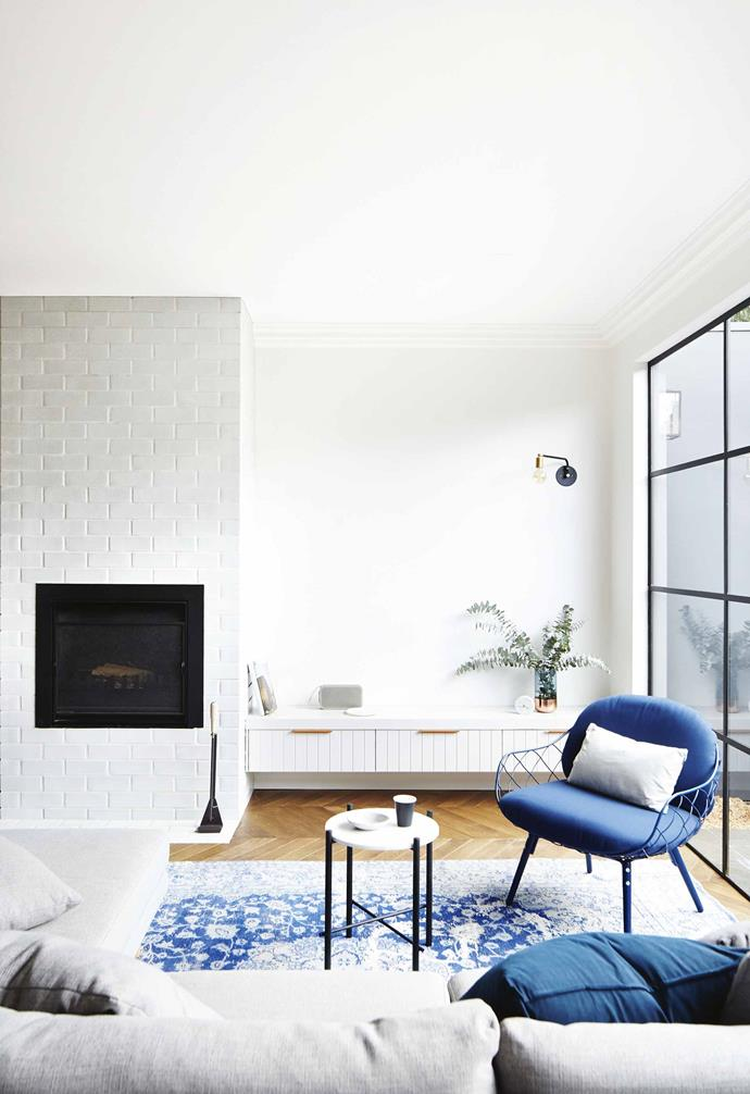 """A fireplace from [Jetmaster](https://www.jetmaster.com.au/