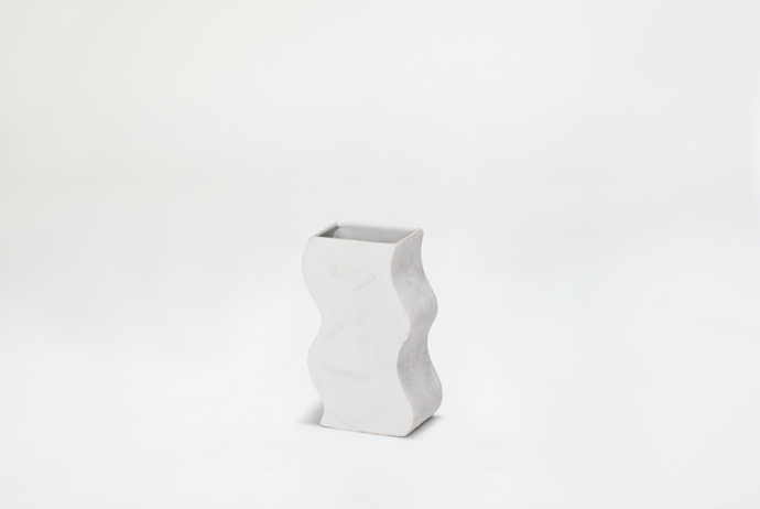 "Jean Vase, $279, [Sarah Ellison](https://sarahellison.com.au/collections/all/products/jean|target=""_blank""|rel=""nofollow"")"
