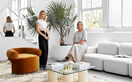 Fashion blogger Carmen Hamilton's inspired new Sydney studio