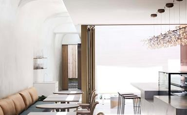 How to master minimalist interior design