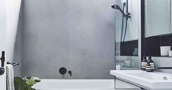 10 Shower Bath Combo Ideas For Small Spaces Homes To Love