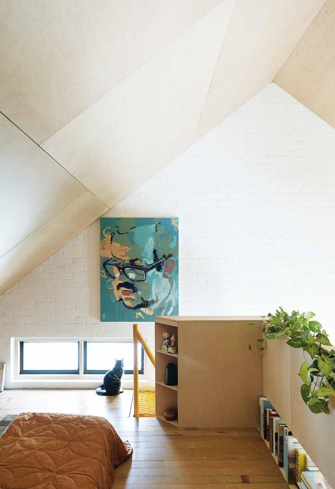 """Built with sustainable design principles, this [small eco-friendly home in Perth](https://www.homestolove.com.au/small-eco-friendly-house-19983