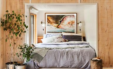 15 homes with plywood interiors that nail the look