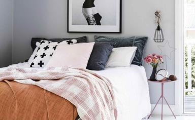 The best way to make your winter bed