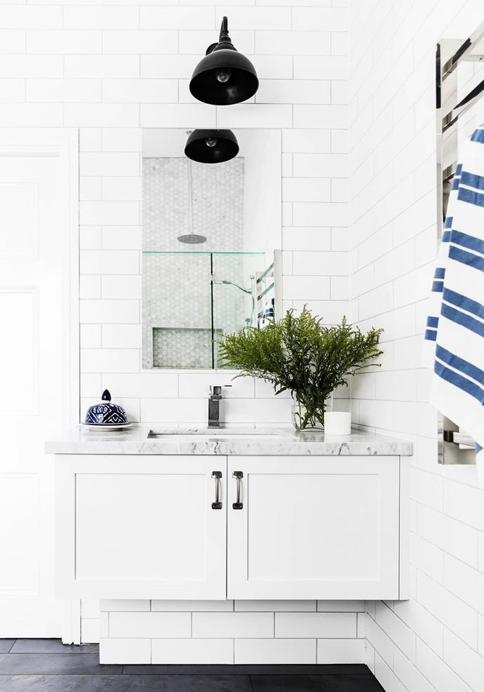 """A forward-thinking Brisbane couple transformed a tired [Queenslander](https://www.homestolove.com.au/a-refreshed-1920s-queenslander-4363