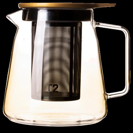 "T2 Coloured Ombre Amber Tall Glass Teapot, $45, [T2](https://www.t2tea.com/en/au/teawares-3/t2-teaset-glass-coloured-ombre-amber-tall-teapot-H205BA232.html|target=""_blank""|rel=""nofollow"")"