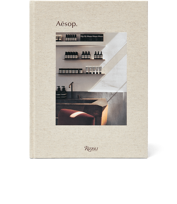 "Aesop: the book, $110, [Aesop](https://www.aesop.com/au/p/home/literature/aesop-the-book/?gclid=Cj0KCQjwzN71BRCOARIsAF8pjfipmCmtrhkFoLcivTbilIh-CdjlWASavA-2g6yzNnBnIHlfx52vDcIaAlPNEALw_wcB&gclsrc=aw.ds|target=""_blank""|rel=""nofollow"")"