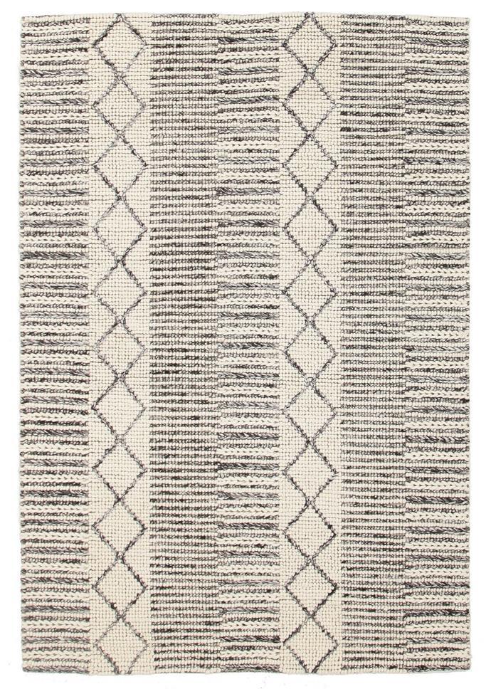 "Durisdeer Tribal Braided wool rug, from $451, from [Miss Amara](https://missamara.com.au/collections/felted-wool-rugs/products/durisdeer-tribal-grey-braided-wool-rug|target=""_blank""|rel=""nofollow"")."