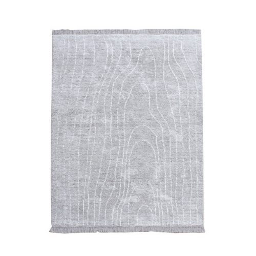 "Silver Ocean Eden cotton rug, from $399, [Temple & Webster](https://www.templeandwebster.com.au/Silver-Ocean-Eden-Cotton-Rug-TMPL1624.html|target=""_blank""|rel=""nofollow"")"