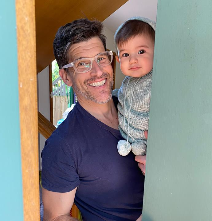 Osher Günsberg, host of The Bachelor, will be welcoming us into his home from 4.30 - 5pm on Saturday 16 May.