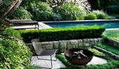A family-friendly garden that's filled with perennials