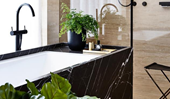 The best indoor plants to freshen up your bathroom