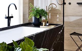 The best indoor plants for bathrooms
