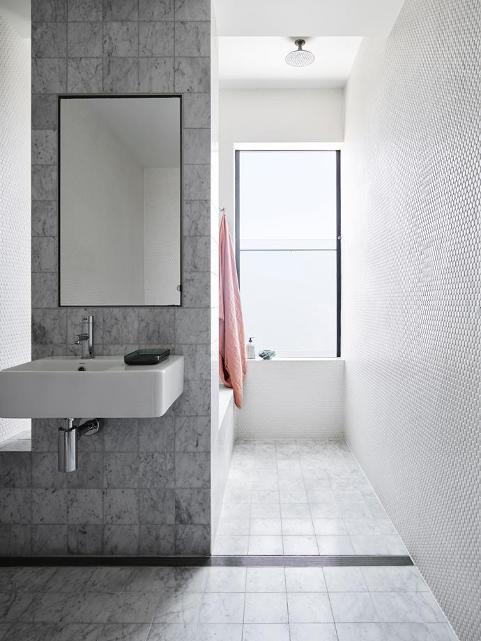 """Bondi Junction House by Alexander & Co. [Vote for this project!](https://www.homestolove.com.au/readers-choice-2017-5033