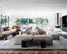 Coastal Home by Decus Interiors