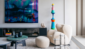 Juniper House by Dylan Farrell Design