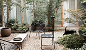 How to create a water-efficient garden