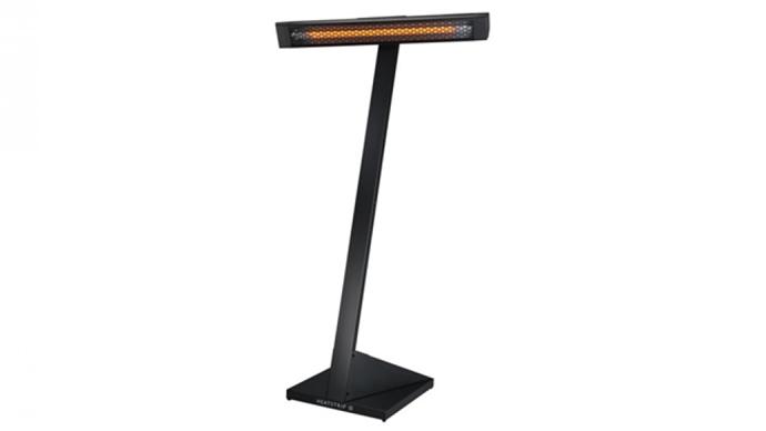"Bliss 2200W outdoor electric infrared portable heater, $699, [Harvey Norman](https://www.harveynorman.com.au/bliss-2200w-outdoor-electric-infrared-portable-heater.html|target=""_blank""|rel=""nofollow"")"