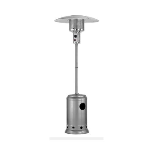 "Gasmate 2m tall 9kg gas cylinder outdoor patio heater, $169, [Catch](https://www.catch.com.au/product/gasmate-2m-tall-9kg-gas-cylinder-outdoor-patio-heater-1378056/?sid=outdoor%20heater&sp=3&st=32&srtrev=sj-cexfsbh3uv6oqzkmx9eef5.click|target=""_blank""|rel=""nofollow"")"